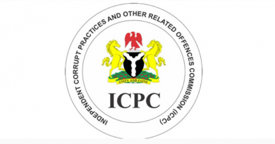 ICPC to probe N109m failed constituency project