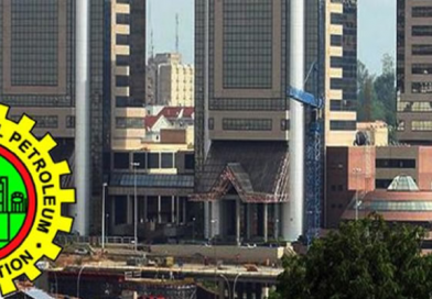 Nigeria oil output 1.6m to1.7m bpd, in line with OPEC cut – NNPC