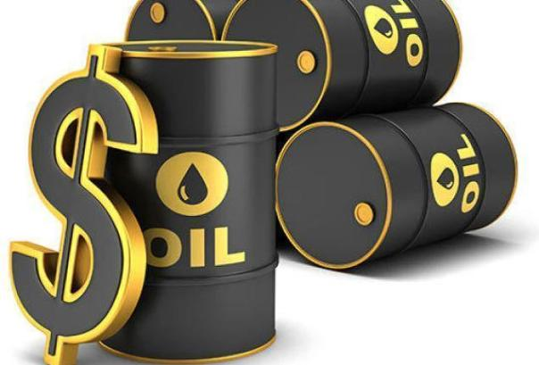 Oil prices rise above $64