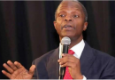 Osinbajo assures youths of opportunities in technology others
