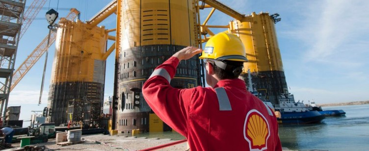 Shell deploys cameras to track spills, crude theft