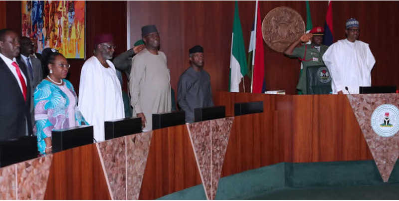 FEC approves N2.5bn for pipeline installation