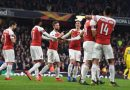 Arsenal face Rennes in Europa League