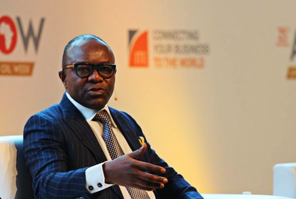 800 companies bid for 176 gas flare sites — Kachikwu
