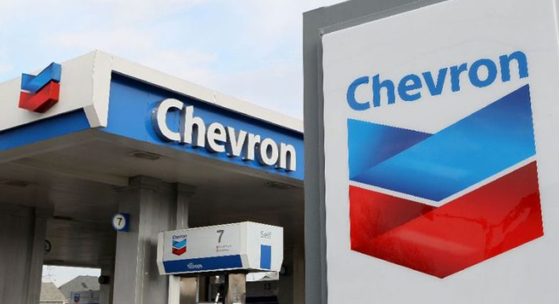 Chevron acquires Anadarko Petroleum in $50b deal