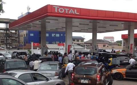Over one billion litres of petrol available:NNPC