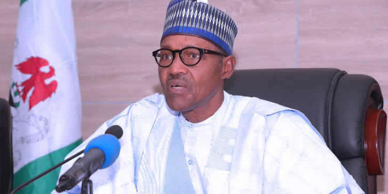 NASS transmits proceeds of crime bill to Buhari for assent
