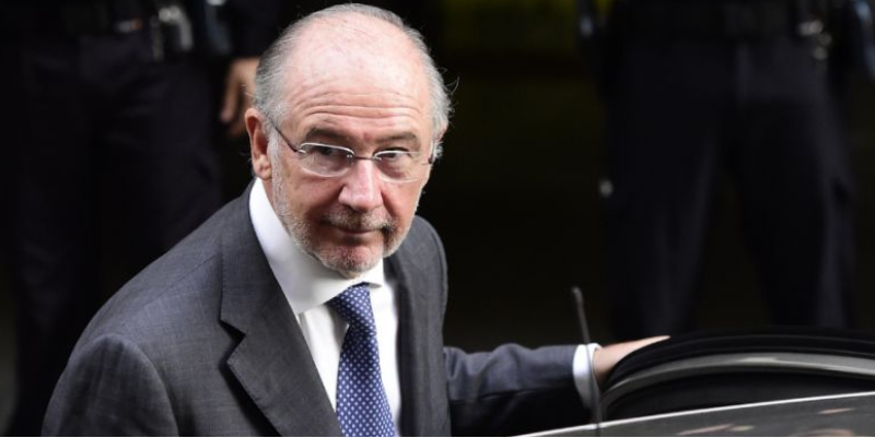 Former IMF head Rato faces fresh corruption trial in Spain