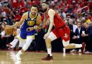 Warriors oust Rockets for Western Conference finals