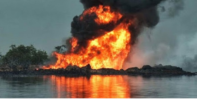 DPR blames Kaduna gas explosion on illegal transfer of LPG to cylinders