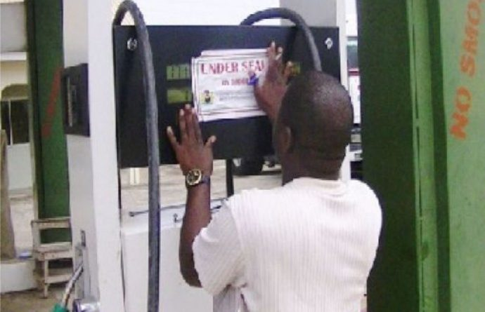DPR seals 33 filling stations in Port Harcourt