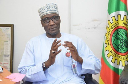 Use your work to hold NNPC accountable, Kyari tasks NGE