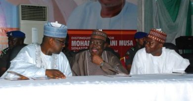 Senate to revisit Niger-Abuja land compensation payment