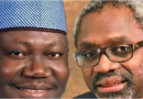 @N30,000 minimum wage: 469 senators, reps to pocket 191,954 civil servants' monthly salaries