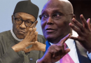 Security beefed up at Appeal Court as Buhari, Atiku know fate