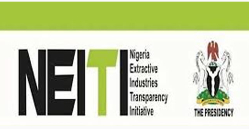 Nigeria earned N28.6trn from oil, others in five years —NEITI
