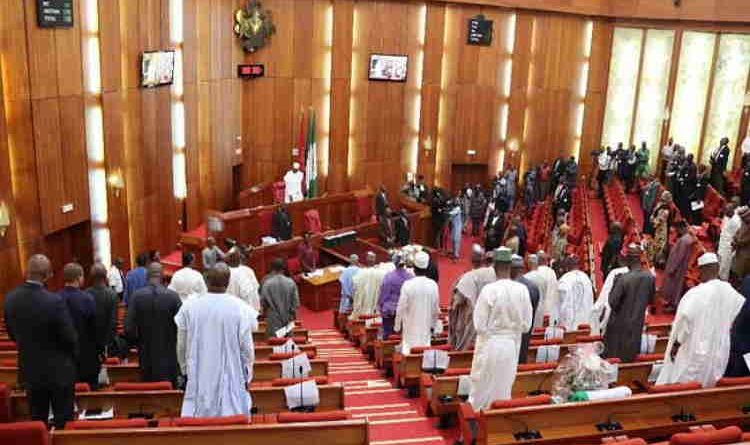 Senate backs $10bn investment in gas sector