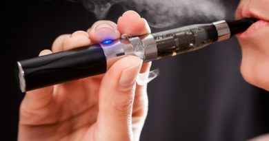 E-Cigarettes bad for the heart: Scientists